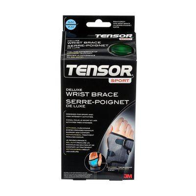 Tensor Sport Wrist Brace