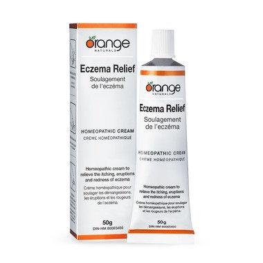 Eczema Relief Cream 50g