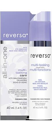 Reversa Multi-Tasking Care 40mL