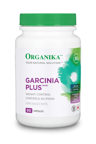 Garcinia Plus 180 caps