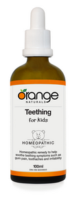 Teething Tincture for kids 100ml