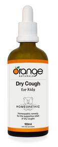 Remedy K2 (Dry Cough) for kids Tincture 100ml
