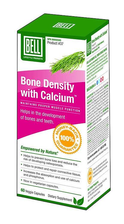 Bone Density with Calcium 1152 mg x 60 Capsules