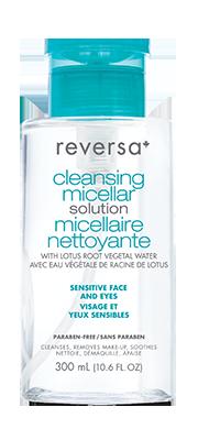 Reversa Cleansing Micellar Solution 300 mL