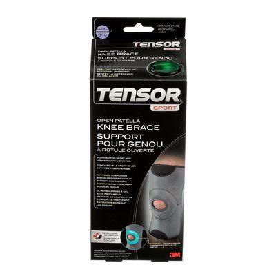 Tensor Sport Knee Brace