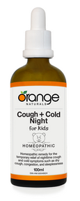 Remedy K3 (Cough+Cold Night) Tincture for kids 100ml