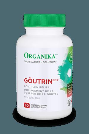 Goutrin 60 caps