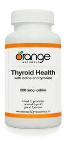 Thyroid Health 60 caps