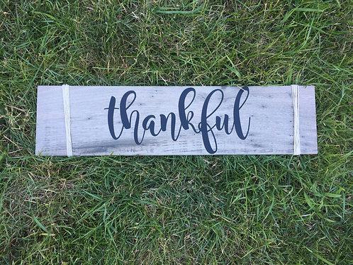 Thankful Tile