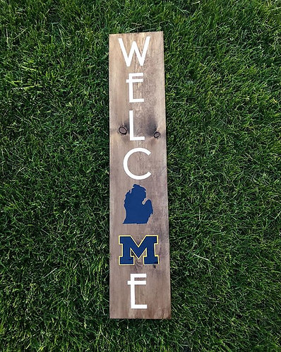 Sports|State Sign