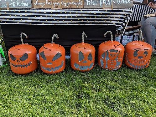 Pumpkin Tanks