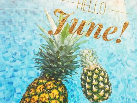 New June