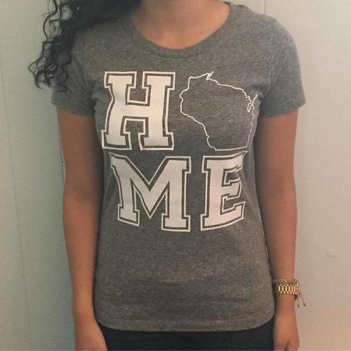 Varsity Home T-Shirt