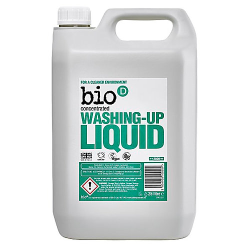 Washing up Liquid Refill (per 100ml)