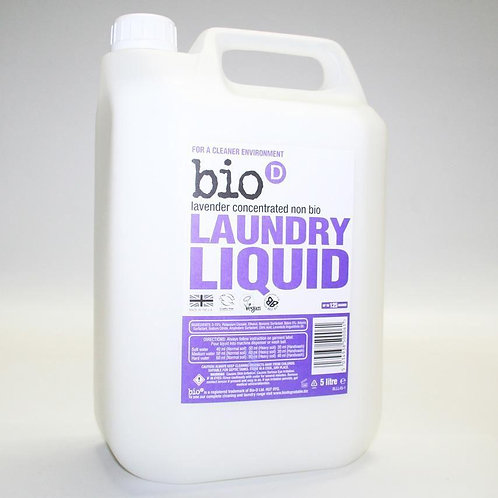 Laundry Liquid (refill)