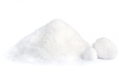 Natural fine sea salt