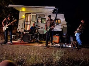 Clear Creek Canyon - Pops' House Show 2020