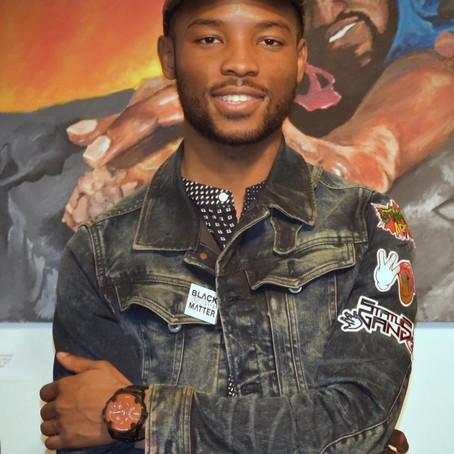 Status Spotlight: Komrabai Kargbo