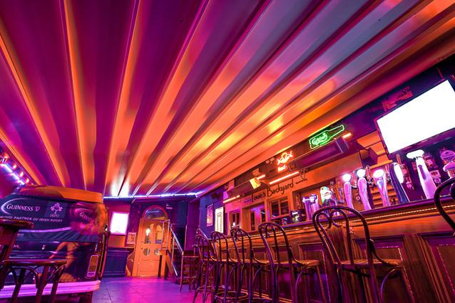 Left Bank Kilkenny Outdoor Bar