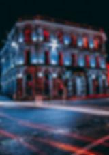 Left Bank - Kilkenny Nightclub