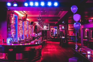 Left Bank Kilkenny Late Bar