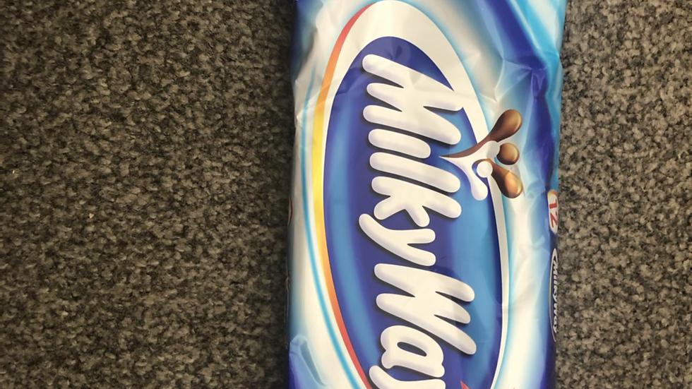 MilkyWay