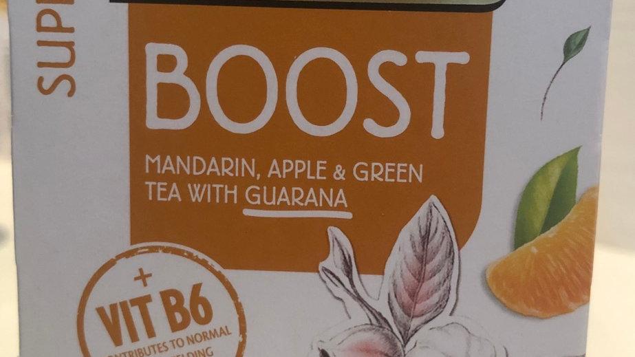 Twinings Boost Tea