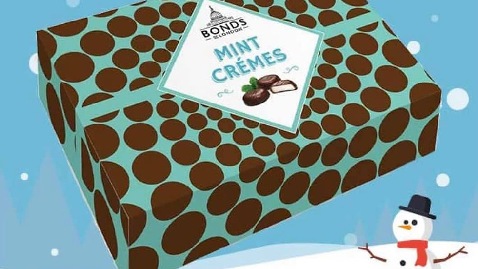 Bond's Mint Cremes