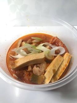 Food Oh Clock 2