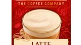 Kenco Latte Instant Coffee x8 Sachets