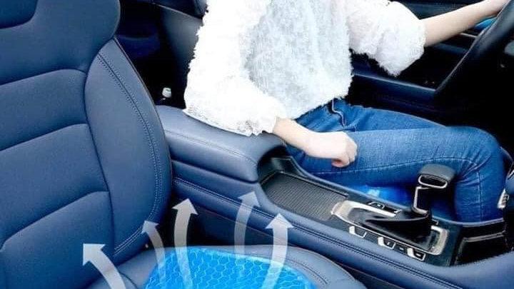 Jelly Seat Cushion