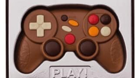 Game Controller Chocolate