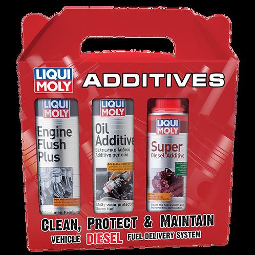 Liqui Moly 3-in-1 (Diesel Cars)
