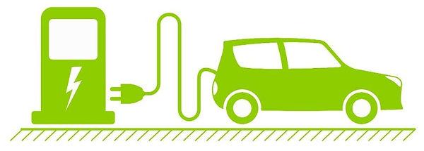 Carros Elétricos Precisam ser Carregados e as Estações de Carregamento estão sendo Instaladas pela AZTEC ENERGIA em vários locais!