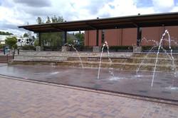 Fountains @ Cannery Row