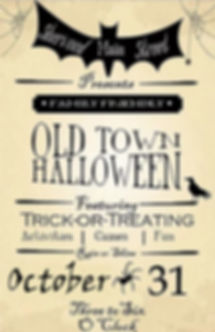 Old Town Halloween Full 2019-09-12 17330