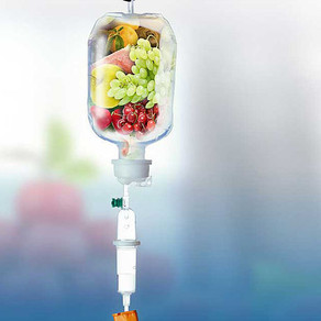 Intravenous Nutrient Therapy (IV)