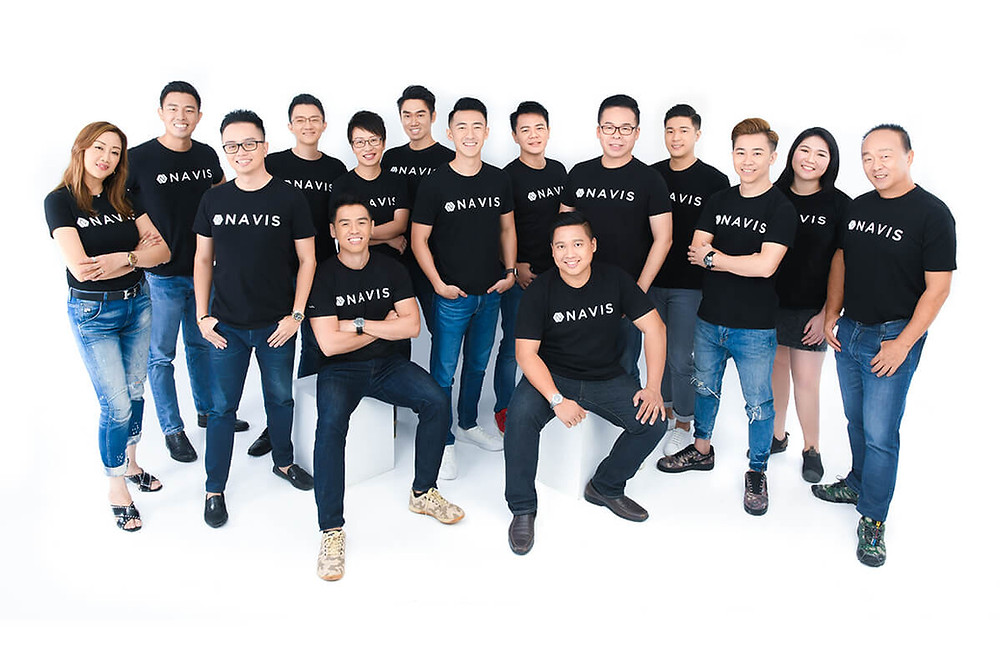 property agents recruitment singapore