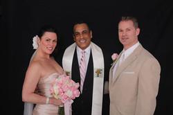 Cathy and Jon's Wedding