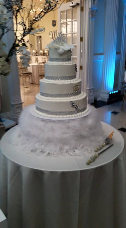The Magnificent Cake
