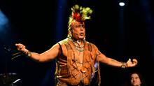 Felipe Rose Forwards Talent Past Village People [Interview]