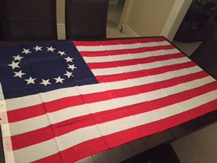 13 Colony American Flag $13.99