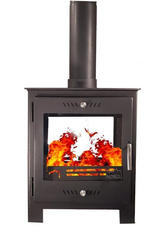 CARRAIG MOR CONTEMPORARY 12kw DOUBLE SIDED