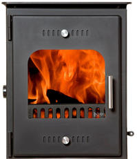 CHIEFTAIN 17kw INSET BOILER