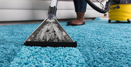 On Spot Carpet And Upholstery Cleaning