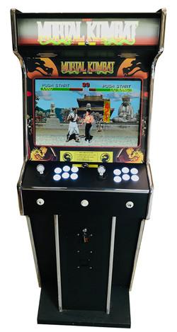 Mortal Kombat (Widescreen)