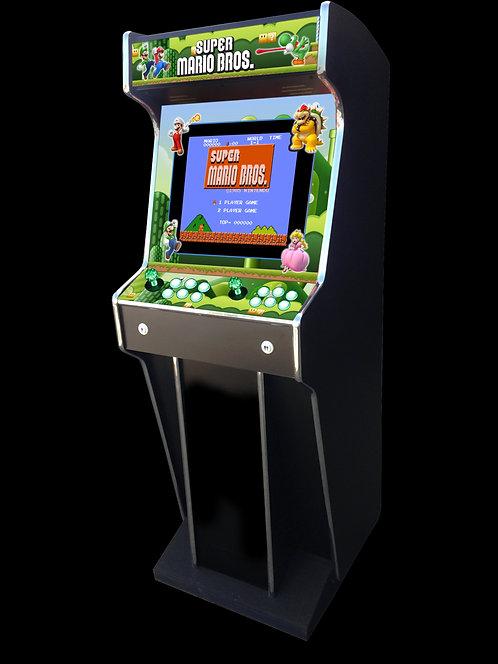 Super Mario Arcade