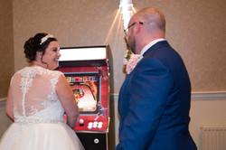 Wedding Machine