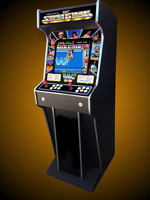 WWF Arcade