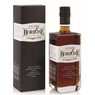 Amaro Borbone con Astuccio